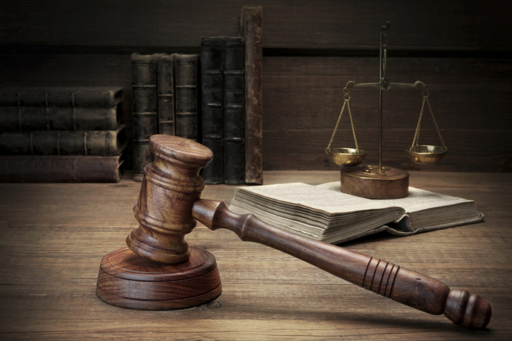 Advokatska kancelarija
